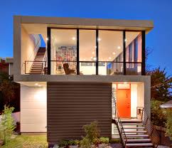small houses on small budget by pb elemental architects modern