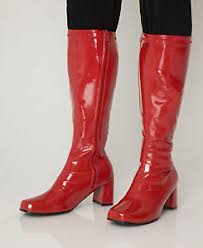 womens boots size 9 uk boots womens retro cool gogo knee high boots size 9 uk