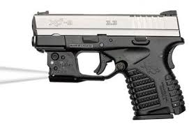 springfield xd tactical light viridian weapon technologies reactor tl spgfld xds rtl xds ebay