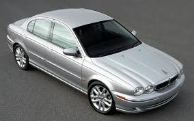 2002 jaguar x type pictures history value research news