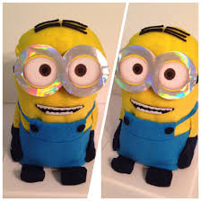 minion inspired diaper cake blankets socks and diapers