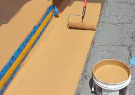 water based concrete coating concrete repair protective coating paint