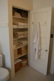closet ideas wonderful closet decor small bathroom linen closet