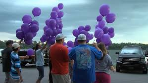 Seeking Balloon Family Still Seeking Answers In Of Pine Bluff Hold