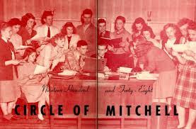 college yearbooks online mitchell community college yearbooks now available online digitalnc