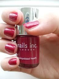 review nails inc nail polish in hampstead heath u2013 chyaz