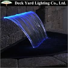 best submersible pond lights pond fountain lights beautiful 15 best fountains images on pinterest