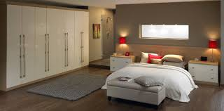 beautiful fitted wardrobes small bedroom on home decoration ideas