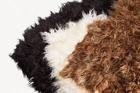 White Sheepskin Rugs Fur Rugs Hygge Life