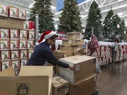 Outdoor Christmas Decorations Safety by Christmas Decorations At Walmart