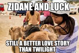 Still A Better Lovestory Than Twilight Meme - meme creator still a better love story than twilight meme