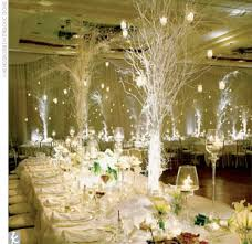 wedding reception decorating ideas guests complaining about a formal wedding centerpieces