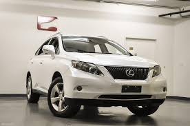 white lexus 2010 2010 lexus rx 350 stock 002601 for sale near marietta ga ga