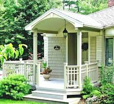 small houses ideas front design of a small house cool front porch ideas for small