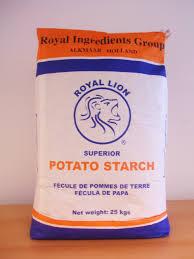 potato starch www royal ingredients