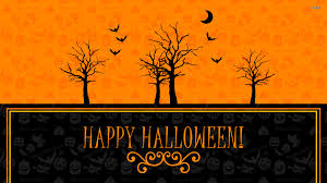 halloween wallpaper for computer free happy halloween wallpapers wide long wallpapers