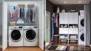 laundry in kitchen ideas 10 clever ways to conceal your laundry