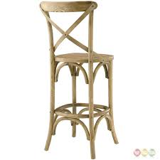 wooden bar stools with rattan seats kashiori com wooden sofa