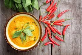 recette cuisine thailandaise traditionnelle recette blanquette de cabillaud à la thaï