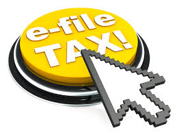 E Filing Avoid The Dangers Of Tax Fraud While Filing Your Taxes