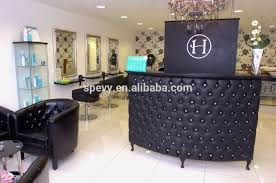 salon front desk furniture hair salon front desk furniture desk ideas