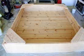 How To Protect Outdoor Wood Furniture by Backyard Sandbox U2013 Made Everyday