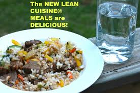 are lean cuisines healthy lean cuisine helps this s easier
