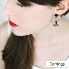 earrings malaysia taratata malaysia t two luxe collections creative designer