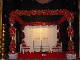 wedding stage decoration at home wedding stage decorations