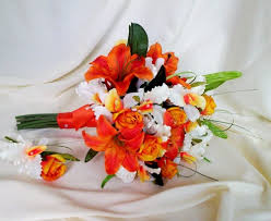 Red Wedding Bouquets Wedding Flowers Red Wedding Bouquets Flowers Tropical