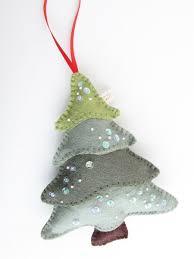 best 25 felt ornaments ideas on felt