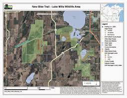 Wisconsin Dnr Lake Maps by Gr8lakescamper September 2014