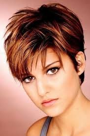 best haircut for wirey hair short haircuts for thick coarse hair pictures google search