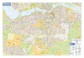 Map Of Ottawa Mapsherpa Lucidmap