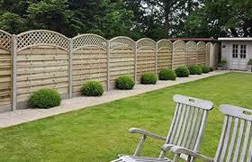 Fence Panels With Trellis Trellis Panels Solihull Tel 01564 702314