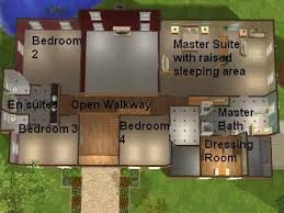 sims 2 floor plans mod the sims the corner house a mansion for your professional sims