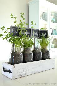 Herb Garden Pot Ideas Easy Herb Garden In A Pot Ideas Indoor Kits Followfirefish