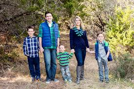 family picture clothes by color series greens capturing with