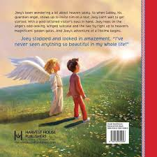 first thanksgiving in heaven poem a travel guide to heaven for kids anthony destefano erwin madrid