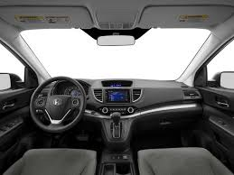 Honda Crv Interior Dimensions 2015 Honda Cr V Ex Northampton Ma Area Toyota Dealer Serving