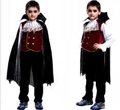 halloween costumes vampire for kids online buy wholesale vampire costume kids from china vampire