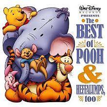 pooh u0027s heffalump movie