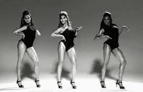 Put A Ring On It Meme - beyonce put a ring on it single ladies dancing animated gif popkey
