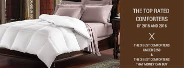 Hotel Quality Comforter The Best Premium Hotel Down Comforters At Home Best Goose Down