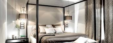 letto baldacchino 7 letti a baldacchino stanno bene in un appartamento moderno