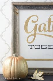 24 thanksgiving door signs and wall to diy
