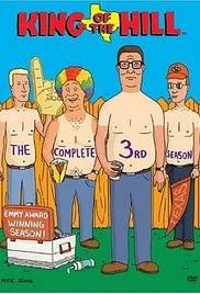 king of the hill nine pretty darn angry tv episode 1998 imdb
