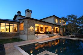 Luxury Homes Decor Brilliant 20 Luxury House Exterior Designs Design Decoration Of