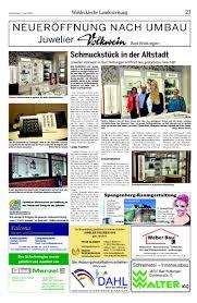 34537 Bad Wildungen Aktuelles U2022 Juwelier Volkwein