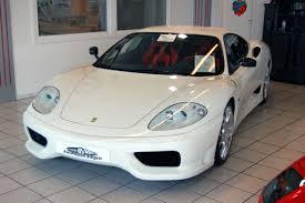 cars ferrari white white ferrari 360 car pictures tune car hd wallpaper